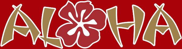 Aloha bar logo