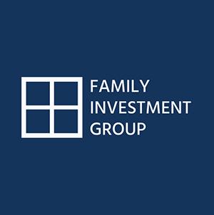 Účetnictví pro family investments group